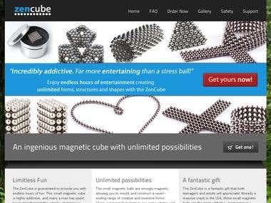 ZenCube.co.uk