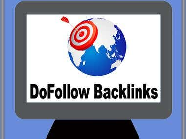 30 High PR Dofollow Backlinks from Blog Comments