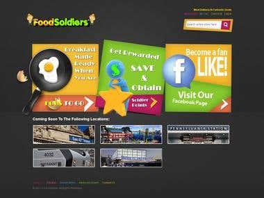 FoodSoldiers.com