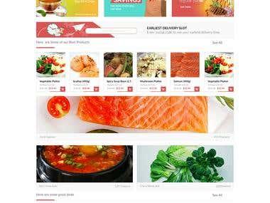HappyPot Online Store