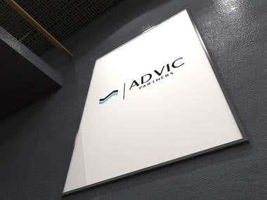 Advic Partners Logo