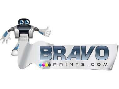 BRAVO Prints