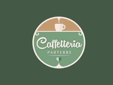 Caffetteria logo