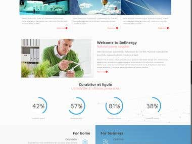 Woo-Commerce Online Store