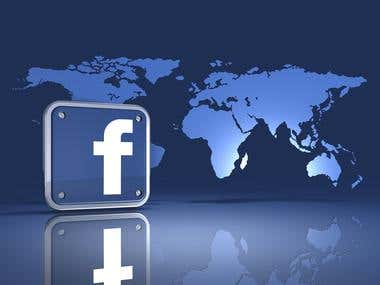 Facebok Funs/Likes