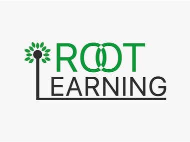 Root Learning Logo