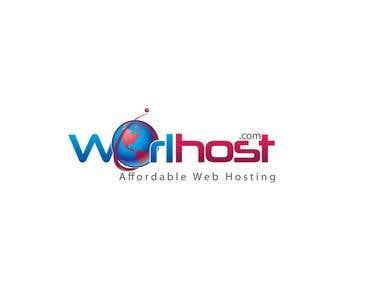 Create Logo for WorlHost