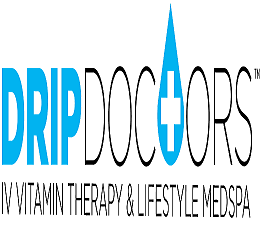 Drip Doctor (Xamarin Mobile app)