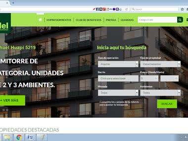 Property listing (http://66.70.167.134/~mel/)