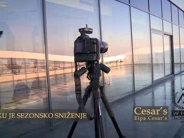 Cesars 2016 - commercial
