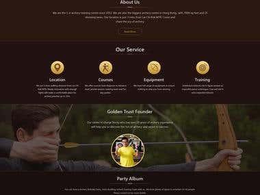 Golden Trust