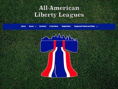 All-American Liberty Leagues