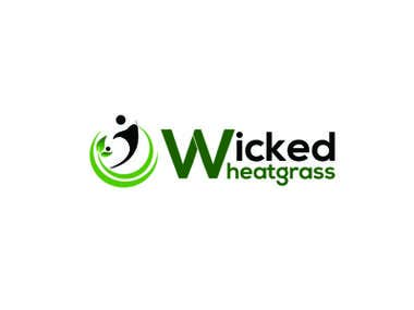 Design a Logo for Wicked Wheatgrass