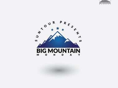 Mountain Logo