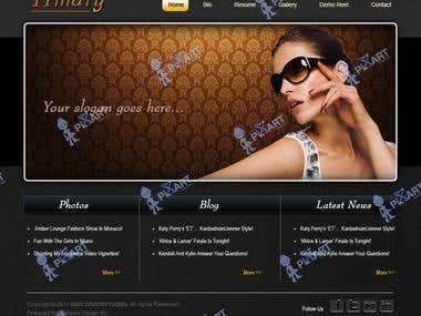 Graphic & Web Designs