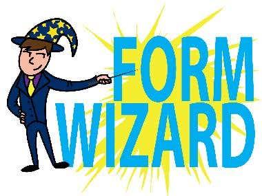 Logo for a contest