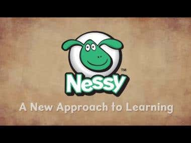How Nessy Works - Net Educational Systems (Nessy)