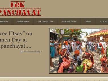 Lokpanchayat (NGO)