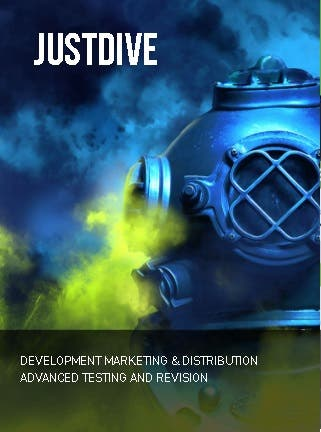 JUSTDIVE - Underwater Experiences CENTER AND DIVING SCHOOL