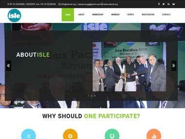 www.islecal.org
