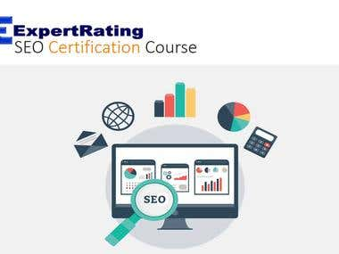 SEO Online Certification Course