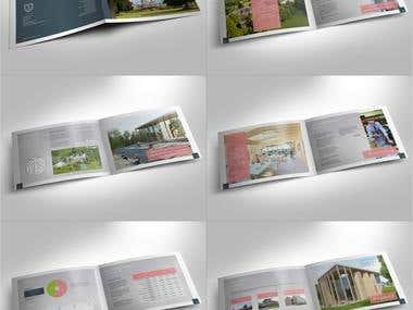 Fundrising Brochure