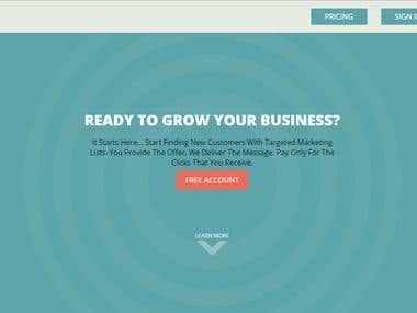 Website Design & Development: WebTraffi21