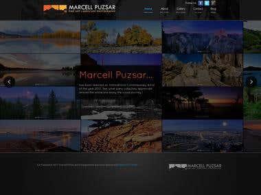 Marcell Puzsar Fine Art