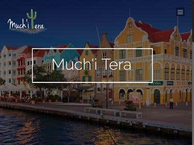 WordPress Site - muchitera