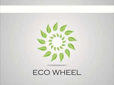 Food, Health and Lifestyle Logos