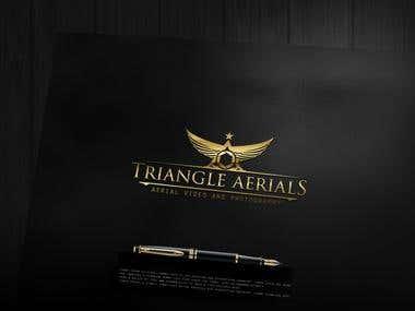 Triangle Aerials Logo