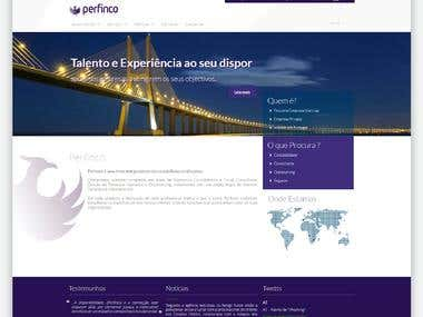 Perfinco MORE THAN 10 YEARS OF CARING FOR BUSINESS FINANCIA