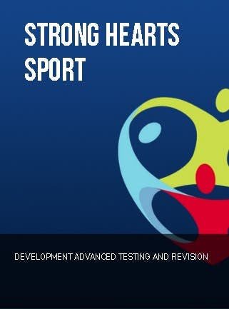 Strong Hearts Sport RUGBY THAT HELPS THE NEWEST DEVELOP THE