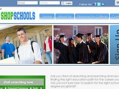 ShopSchool School Inventory System