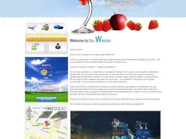 Landscape Holidays Online