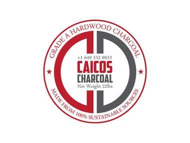 Caicos Charcoal