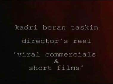 Reel no: 2 - Viral Commercials & Short Films