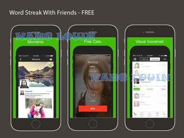 Coco - Free Calls, Social Sharing