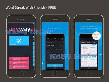 Anywayanyday - air tickets and hotels