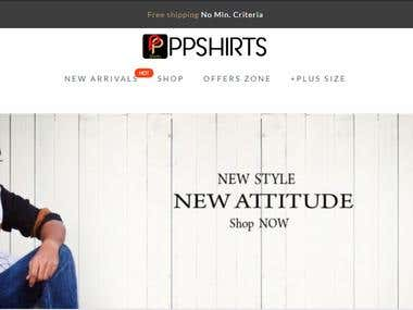 PPShirts.com