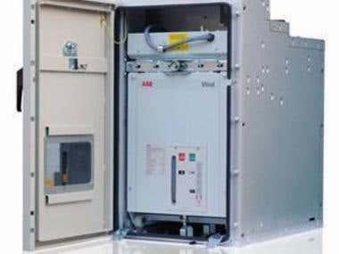 1. VD4-HPA 1250 kA ,1600-2000, VD4-HPA 3150 , ZS2,Panel