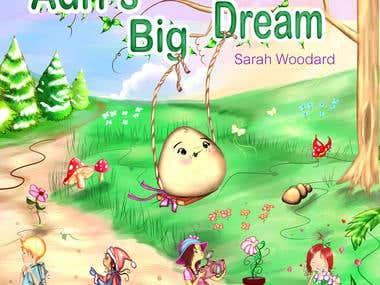 Book Illustration