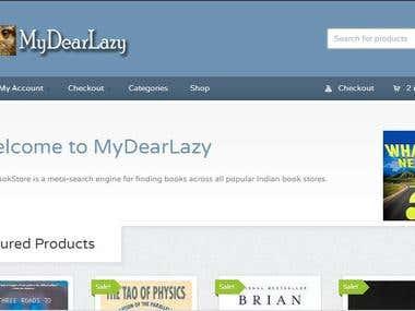 MyDearLazy