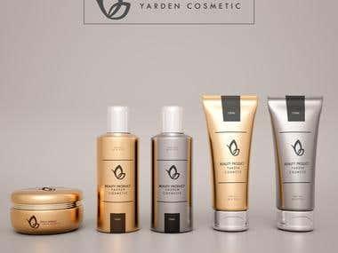 Yarden cosmetic