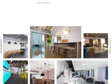 Paralell design group