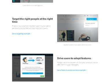 User onboarding is a highly idiosyncratic function