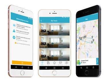 GodoTour App.