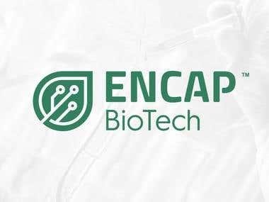 Encap Logo Design