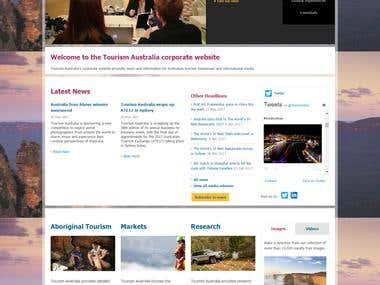 Tourism.australia.com