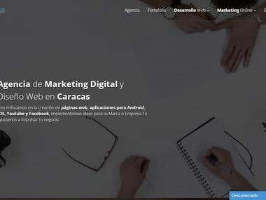 Digital Gecko Caracas